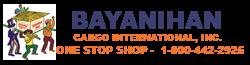 Bayanihan Cargo – Filipino American Balikbayan Box Delivery